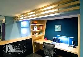 office bedroom ideas. Office Bedroom Design Great Basement Adorable Home Ideas Best .