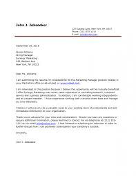 Ideas Of Job Cover Letter Sample Doc On Sample Cover Letter Doc 8