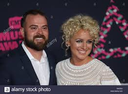 Cam and Adam Weaver walk the red carpet at the CMT Music Awards at Stock  Photo - Alamy