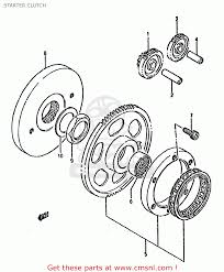 yamaha rz350 wiring diagram yamaha automotive wiring diagrams yamaha rz wiring diagram suzuki ls650p 1991 m starter clutch bigsue0109fig 7 c16f