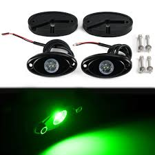 F150 Underbody Lighting Details About For Ford F150 250 350 Neon Green Under Car Accent Underbody Led Glow Rock Lights