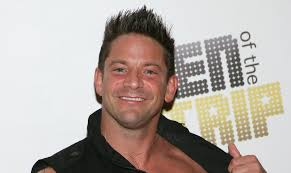 7 PHOTOS Jeff Timmons Men Of The Strip Make Las Vegas Debut.