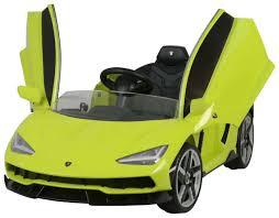 Xe ô tô điện trẻ em Lamborghini - 672R, xe ô tô điện trẻ em, xe ô tô điện