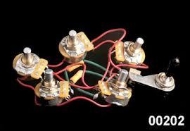 rickenbacker 5 control wiring harness 00202 rickenbacker 4001 wiring harness at Rickenbacker Wiring Harness