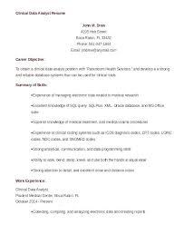 Healthcare Financial Analyst Sample Resume Ha