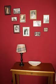 Rote Wand Ideen Bilder Seite 2