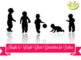 Most Comprehensive Indian Baby Weight And Height Chart