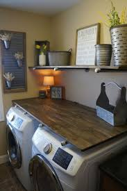 Best 25 Laundry Room Makeovers Ideas On Pinterest Small Laundry