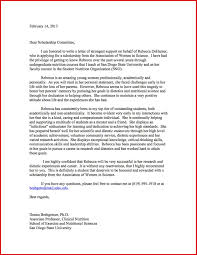 Recommendation Letter For High School Student Sample Re Mendation Letter For High School Student Scholarship 8