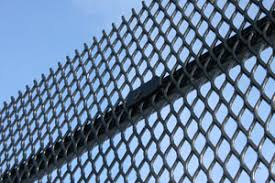 Expanded Metal Fence vs Chain Link Fence Niles Fence