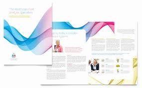 11x17 Trifold Template 11 X 17 Tri Fold Brochure Template Beautiful Design And Print