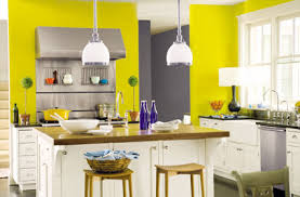 kitchen paintingKitchen Paint Ideas to Help You Choose the Right Colors