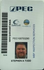 safeland usa training pec certifications stephen todd