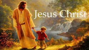 Jesus With Child HD Jesus Wallpapers ...