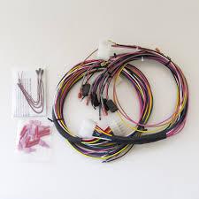 auto meter gauge wiring harness 2198 Auto Meter Fuel Level Gauge Wiring Diagram at Autometer Gauge Wiring Harness