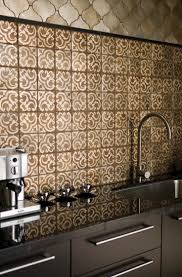 Moroccan Style Kitchen Tiles New House Pinterest Fields Tile And Kitchen Back Splashes Two