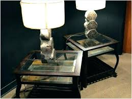 end table lamp combo side table with lamp combo medium size of side table lamp ottlite