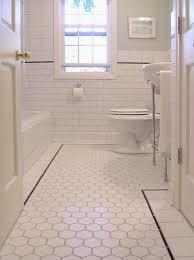 Best Floor Tile Small Bathroom