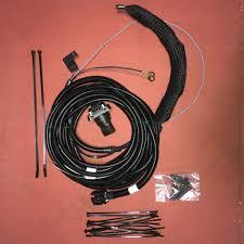 sprinter van t1n 7 pin wiring harness for tow hitch trailer 7 way trailer tow harness for dodge sprinter vans