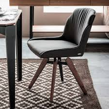 Tyler Chic Swivel Chair By Cattelan Seating
