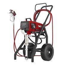spray painting machine industrial spray painting equipment