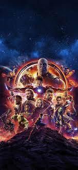 Top 34 avengers infinity war wallpaper ...