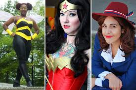 9 diy supere costumes for heroics autostraddle