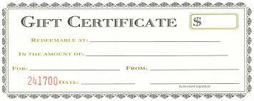 microsoft office certificate template template microsoft office gift certificate template