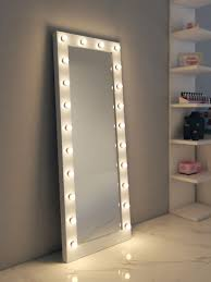 Full Size Mirror With Lights Coloring Book Makeup Mirrors With Lights Bedroom Outdoor
