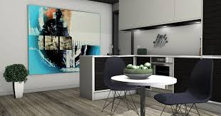 Design Gallery Live Free Images Floor Home Wall Live Kitchen Living Room