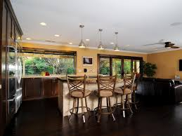 Eat In Kitchen Furniture Painting Kitchen Tables Pictures Ideas Tips From Hgtv Hgtv