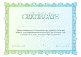 Free Award Templates Fascinating Vintage Certificate Award Background Gift Voucher Template