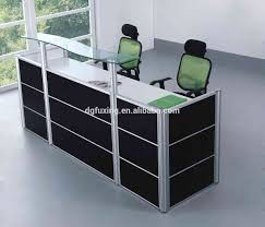 front office table. office furniture shop counter design front desk table i