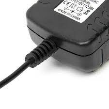 Microsoft Sạc Phích Cắm EU Cho Acer 12V 1.5A 18W Pin Máy Tính Bảng Sạc Dành  Cho Máy Tính Bảng Acer Iconia Tab A510 A700 a701 Bộ Chuyển Nguồn microsoft  charger