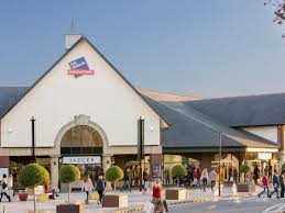 East Midlands Designer Outlet Offers 500 New Car Parking Spaces Will Improve Shopper Experience