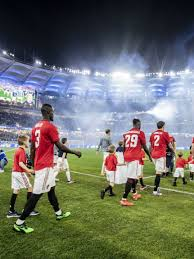 We will provide further information when we. Manchester United Not Enough For Perth Stadium To Help The City Become A Major Sport Destination Abc News
