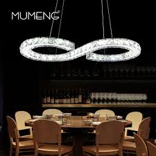 Details Zu Pendelleuchten Kristallled Kronleuchter Esszimmerwohnzimmer Mumeng S Lampe