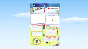 plan de emergencias familiar plan familiar de emergencia cruz roja ecuatoriana youtube