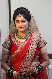 north indian bridal makeup mumbai