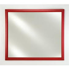 mirror 20 x 36. afina fm2030 20 x 30 plain framed signature mirror - available in 50 frames 36