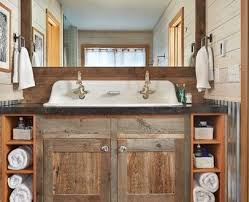 pictures of rustic bathrooms. rustic: awesome best 25 farmhouse bathrooms ideas on pinterest guest bath rustic bathroom remodel pictures of