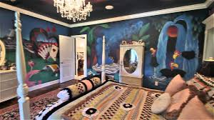 Bridlespur Lane Alice Wonderland Bedroom Youtube