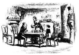 david perdue s charles dickens page david copperfield tea the heeps phiz david