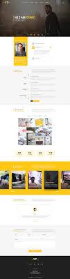 Best 25 Personal Portfolio Ideas On Pinterest Personal Website