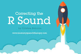 Missing Person Words Beauteous Correcting The R Sound A Primer For Parents Mommy Speech Therapy