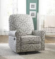 Swivel Recliner Chairs For Living Room Swivel Recliner Chair Archives Comfortable Reclinercom