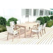 whitewash outdoor furniture. White Washed Wood Dining Table Whitewash Outdoor Furniture  .