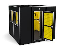 izobox custom sound booth soundproof booth portable recording booth over booth diy sound booth isolation booth booth mobile vocal
