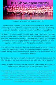 Elite Dance Theatre Tuition Blog