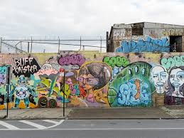 best  on wall art street names with best graffiti in nyc from massive murals to bubble tags throughout